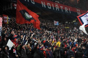 24 02 2015 Sampdoria - Genoa Campionato Serie A Tim 2014/2015
