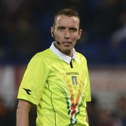 mazzoleni arbitro