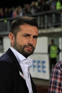 Nenad Bjelica allenatore Spezia