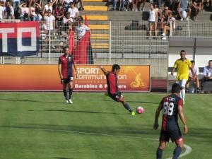 Genoa Pro Piacenza