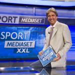 Mino Taveri Sport Mediaset XXL