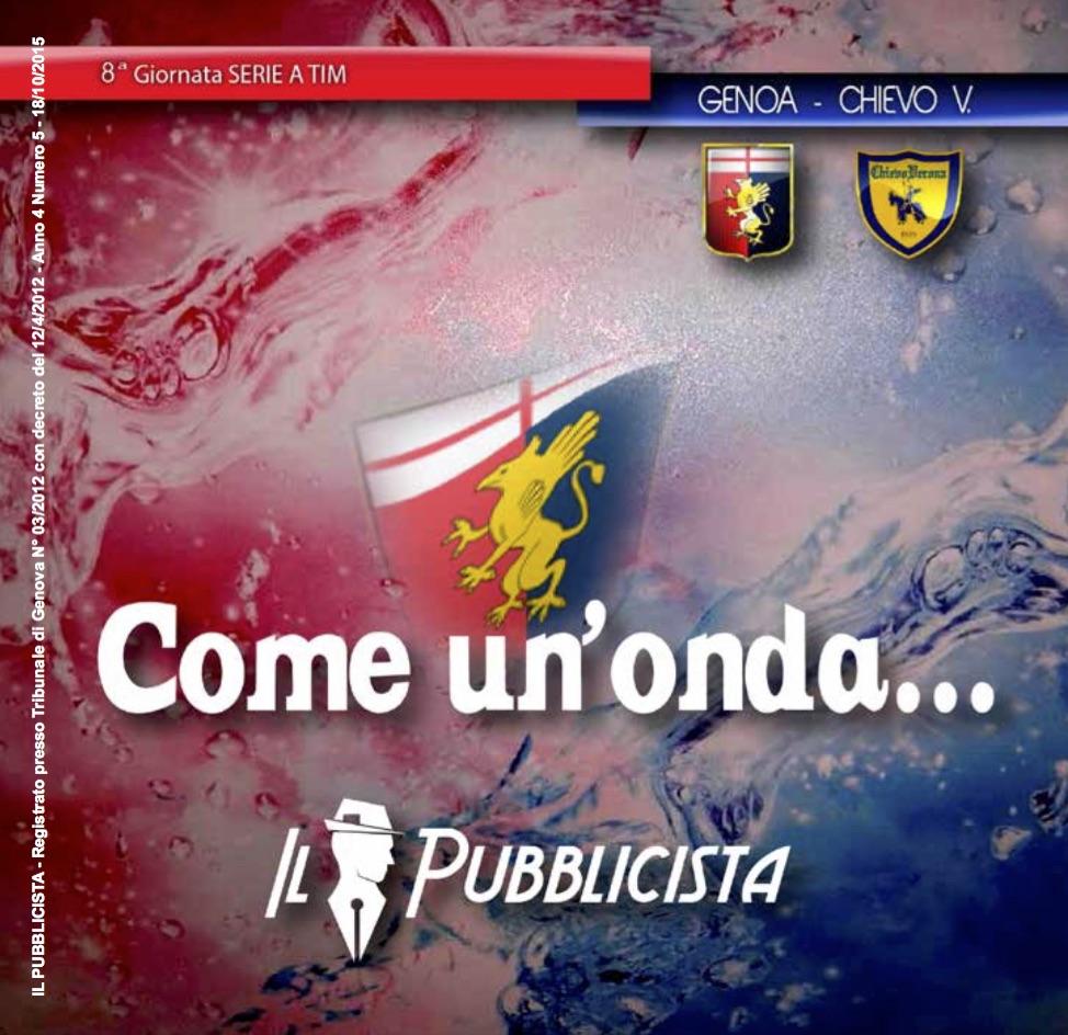 Genoa Chievo