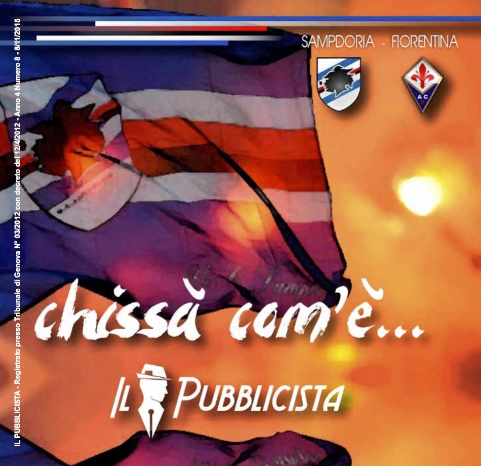 Sampdoria Fiorentina