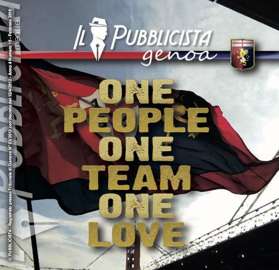 Genoa Udinese