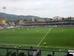 Entella Pescara