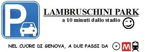 Lambruschini Park
