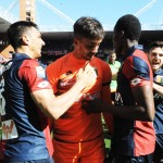 Lamanna Genoa Inter