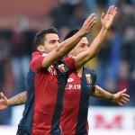 rincon gol Genoa