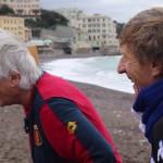 derby spiaggia Onofri Nicolini