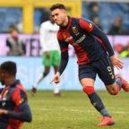 Genoa Sanabria
