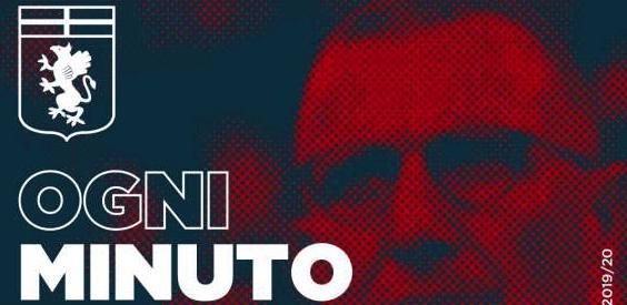 Abbonamenti Genoa